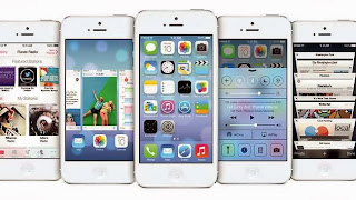 Cara Upgrade Install Dan Download iOS 7