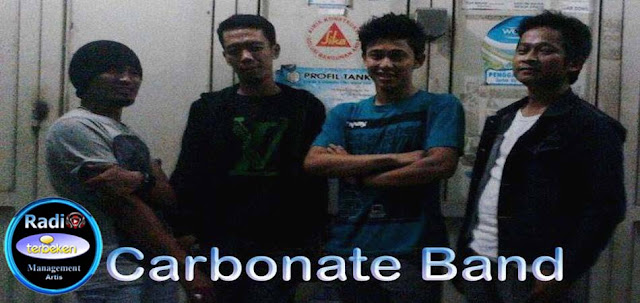 Tentang Carbonate Band