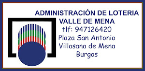 Administracin Loterias Valle de Mena