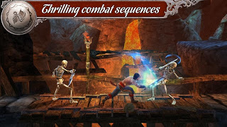 Prince of Persia Shadow And Flame Android Game