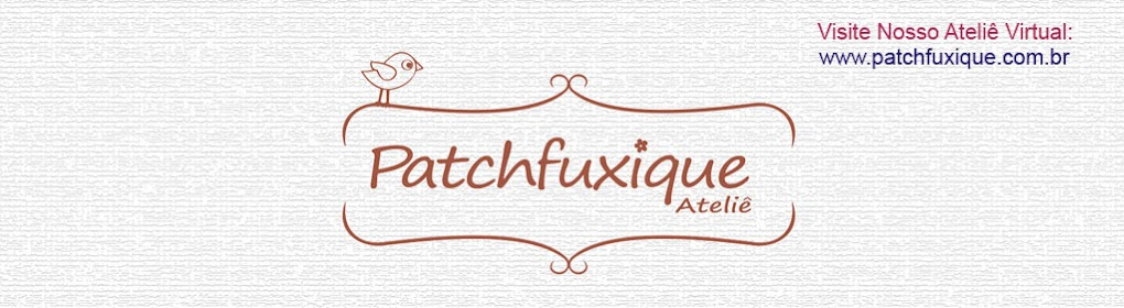 Ateliê Patchfuxique
