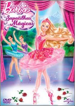 Barbie e as Sapatilhas Mágicas