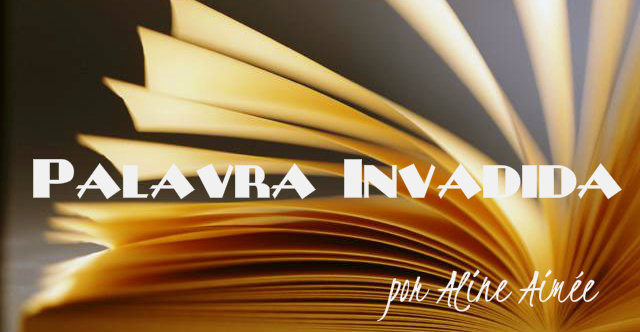 Palavra Invadida (literatura)