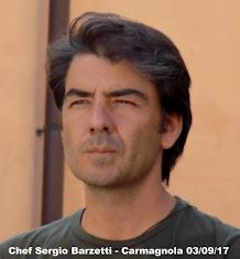 incontri:chef SERGIO BARZETTI