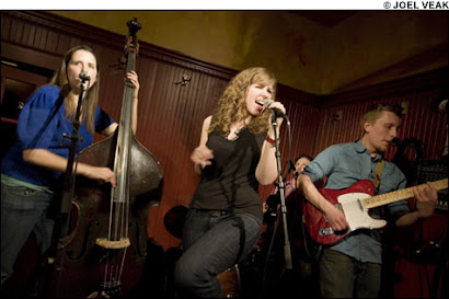 Lake Street Dive