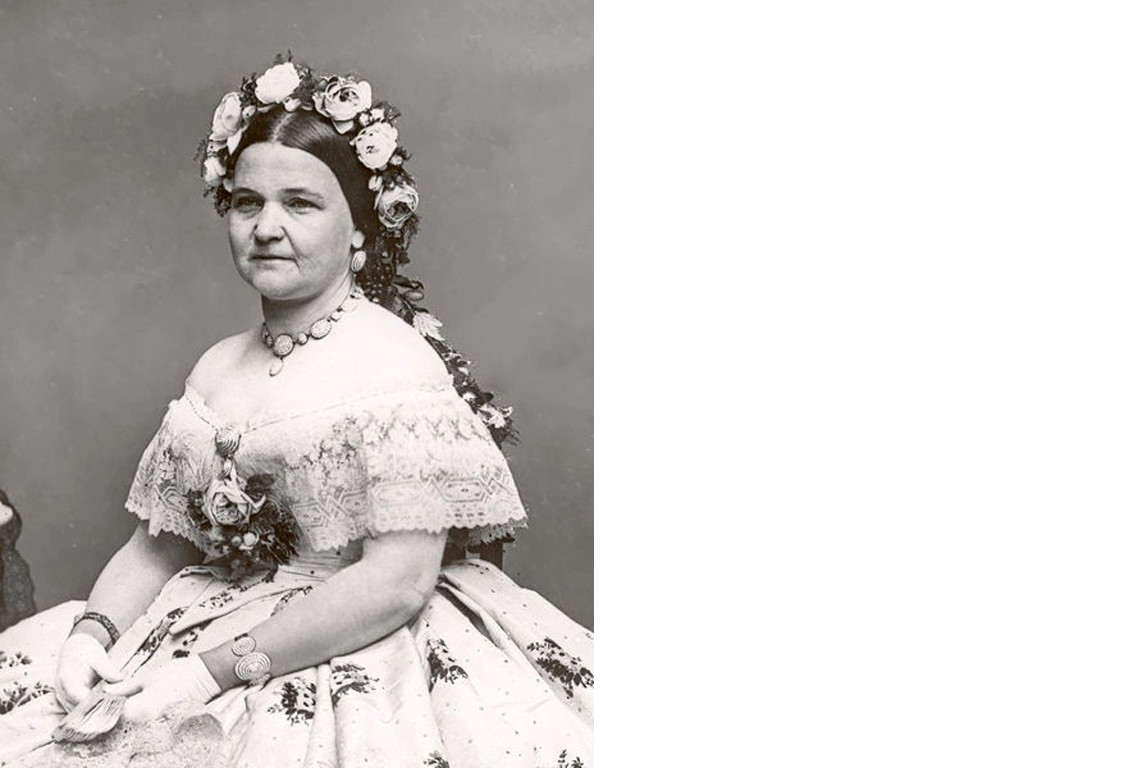 awesomeness mary todd lincoln Mary todd lincoln grew up in a wealthy, socially prominent lexington family  that's where she acquired her skills as a hostess: watching her.