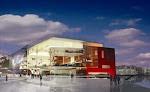Nytt konserthus i Stavanger