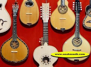 Sejarah Alat Musik Gitar Dan Perkembangannya