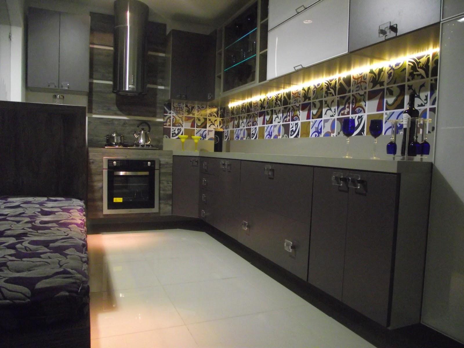 Arch Design Planejar Cozinha Retr