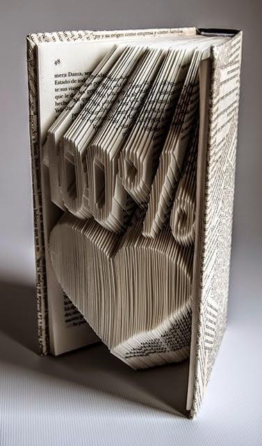 Libro con Símbolo