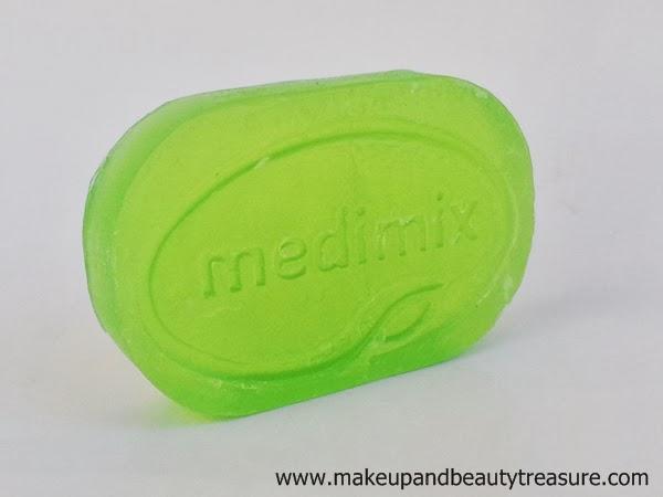 Medimix Moisturising Soap