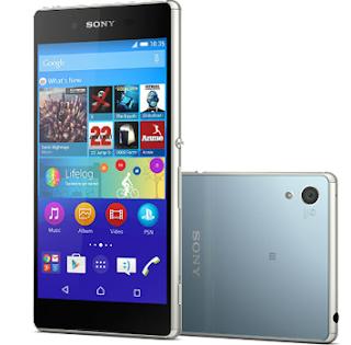Harga Hp Sony Xperia Z5 Compact