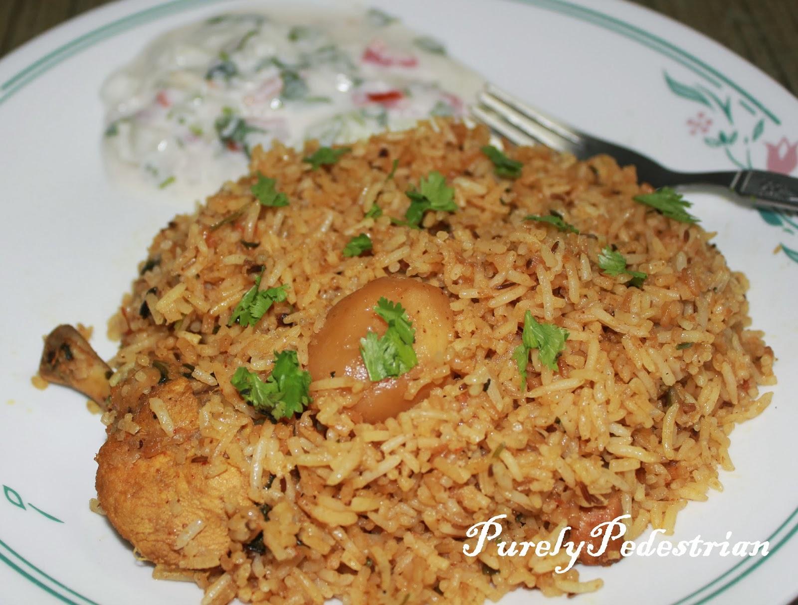 Thalassery Biryani Recipe images
