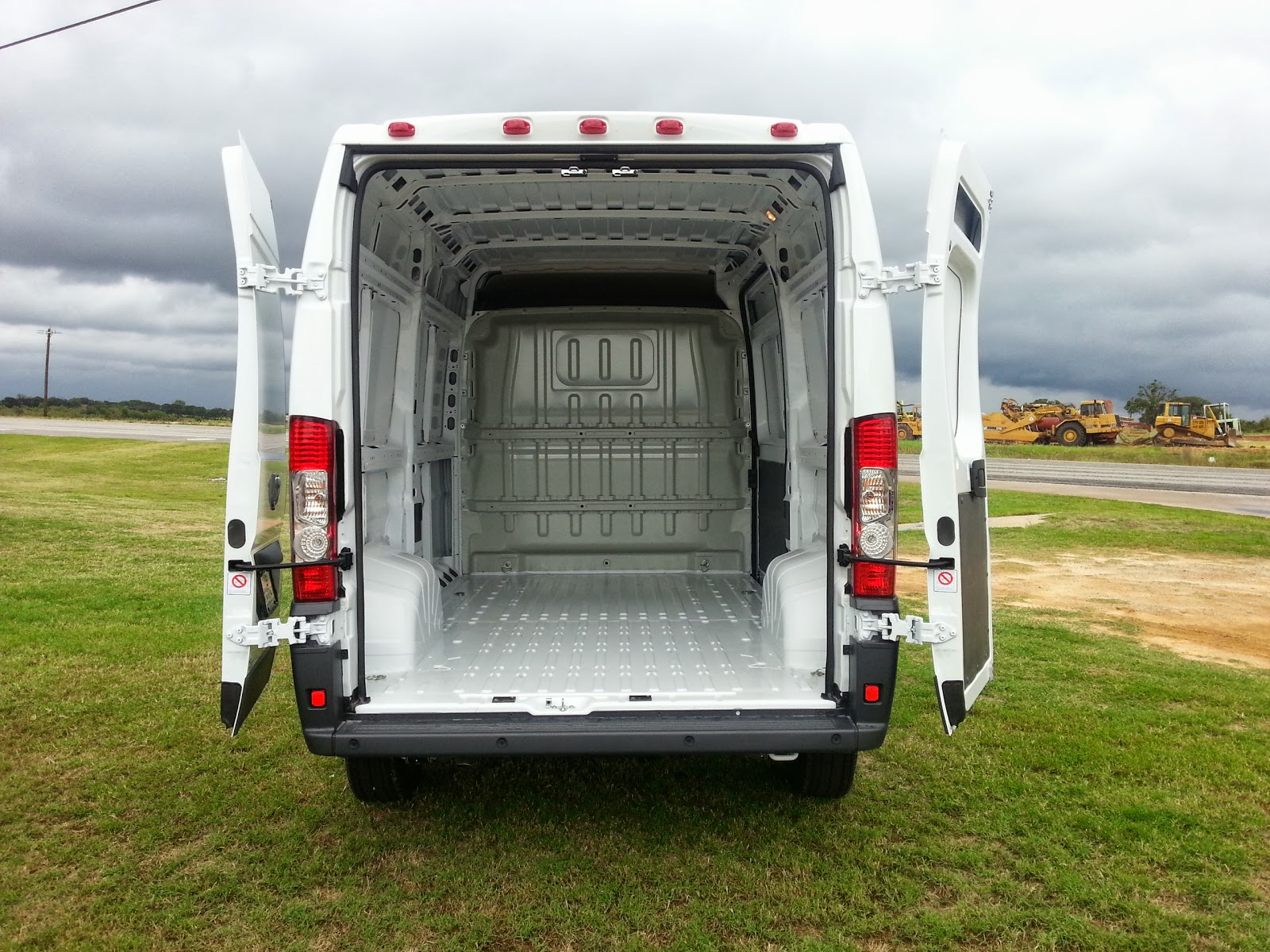 Chrysler Commercial Vehicles Trucks Cars Cargo Vans