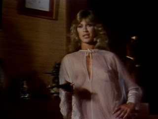 Marilyn Chambers as Angel Harmony