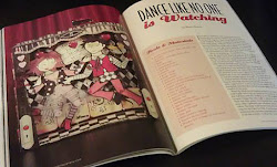 Art Doll Magazine- pages 74 and 75