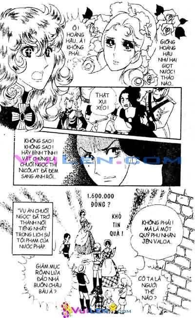 Hoa Hồng Véc-Xây Chapter 5 - Trang 102