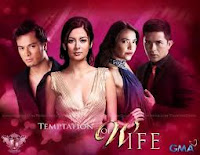 Temptation of Wife - Pinoy TV Zone - Your Online Pinoy Television and News Magazine.