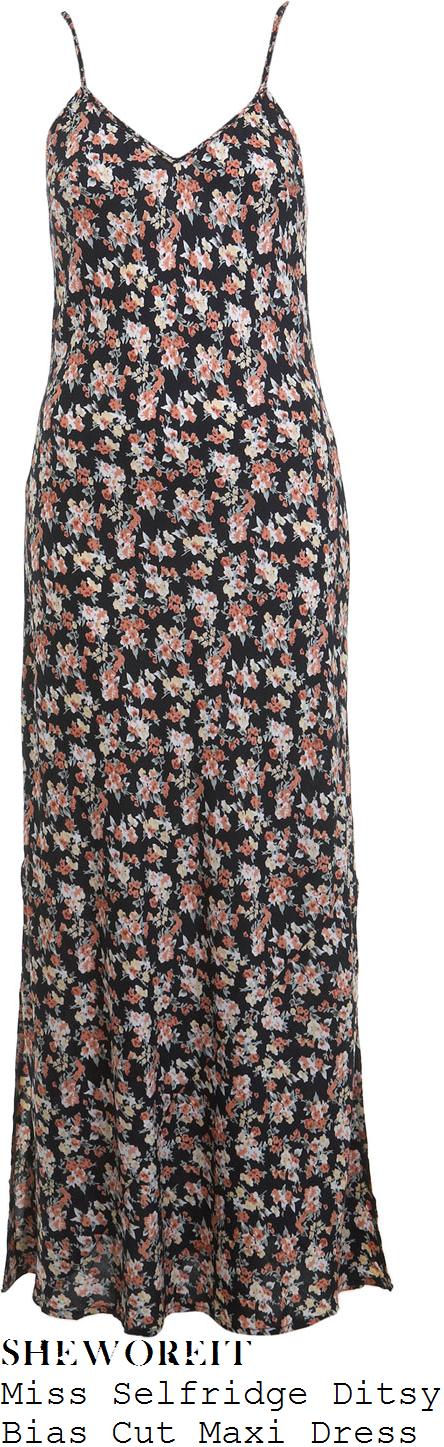 millie-mackintosh-floral-print-v-neck-maxi-dress