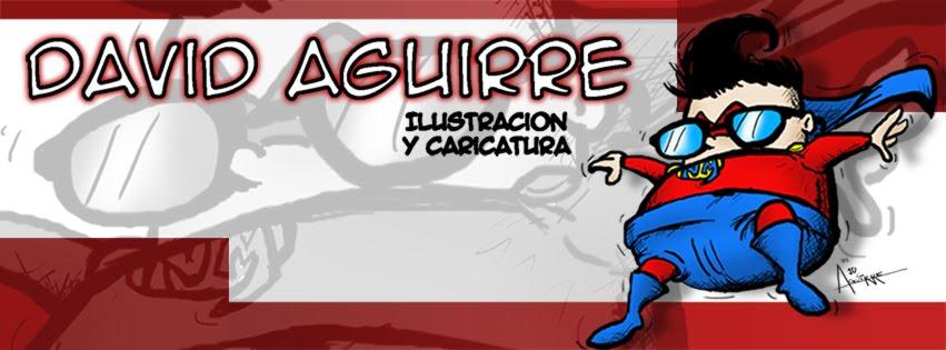 David Aguirre