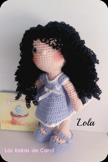 las kekas de carol, Lola