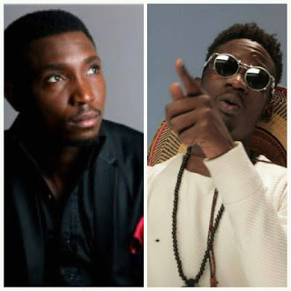 Timi Dakolo & Mr Eazi