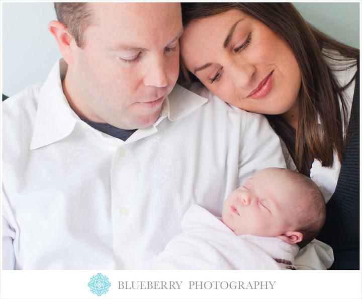 alameda newborn portrait photography