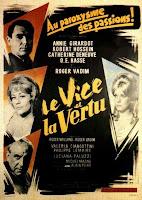 El Vicio y la Virtud (1963)