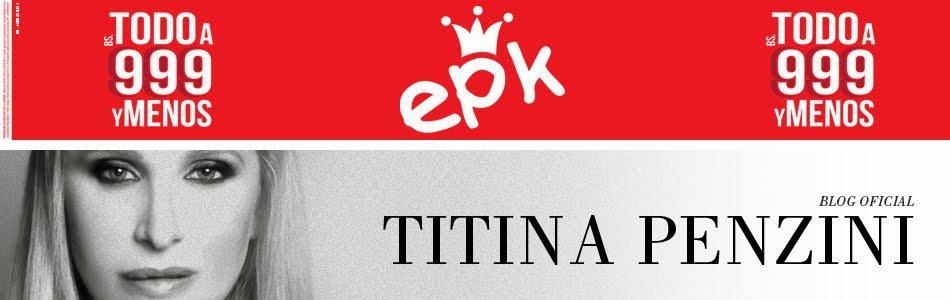 Titina Penzini - 100% Chic
