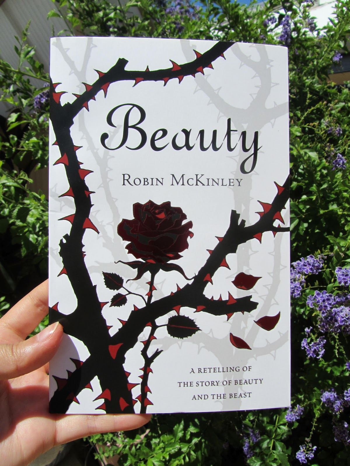 beauty by robin mc kinley essay Beauty by robin mckinley - my favorite retelling of beauty and the beast find this pin and more on books worth reading by alyssa nemeroff  beauty- robin mckinley i enjoy mckinley's various re-tellings of traditional fairy tales.