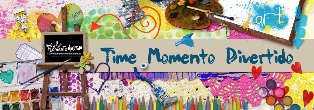 Time Momento Divertido