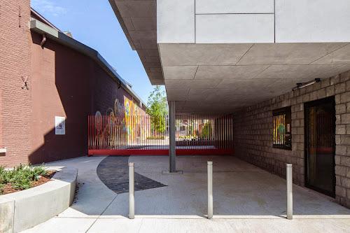 Zenne Garden by B-Architecten