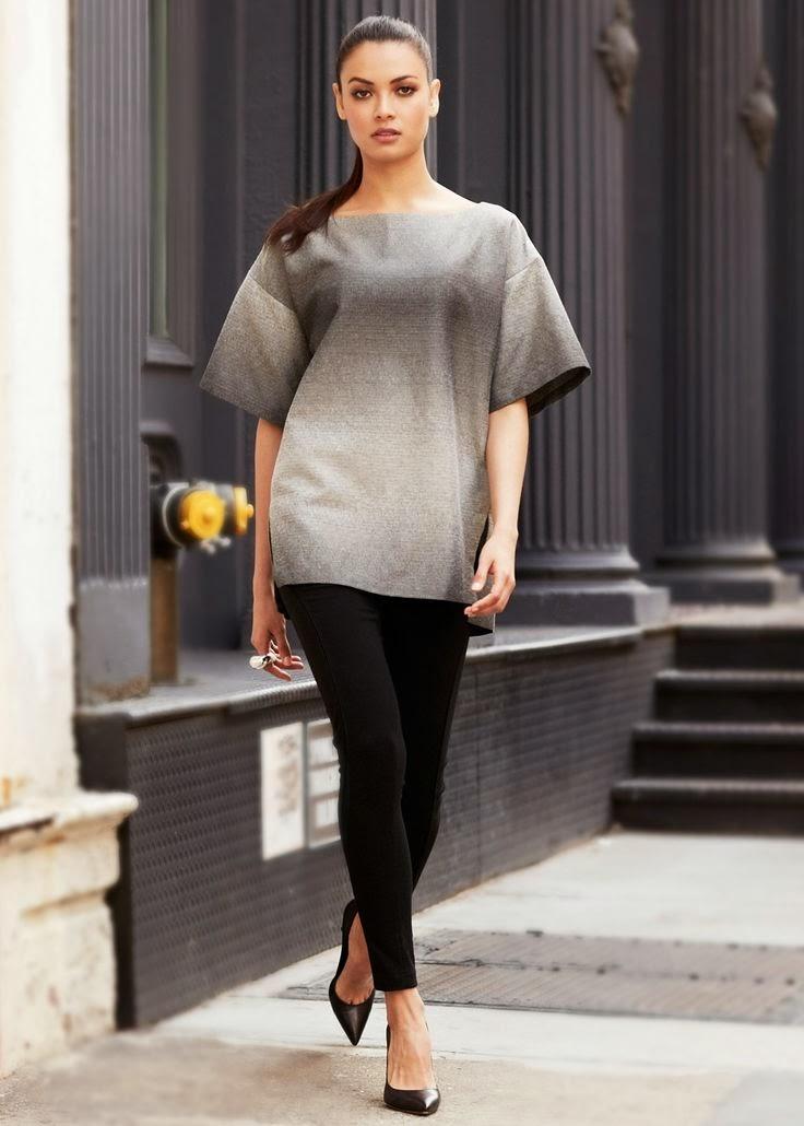 Fashion: Tips on Wearing Leggings
