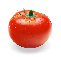 Tomato for glowing and healthy skin