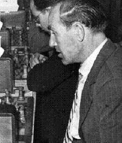 El ajedrecista Juan Sola
