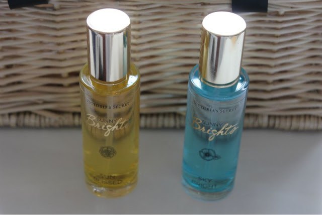 Victoria's Secret Sunny Brights Eau de Toilettes