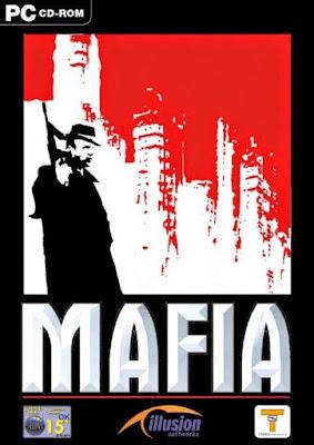 Mafia 1 PC