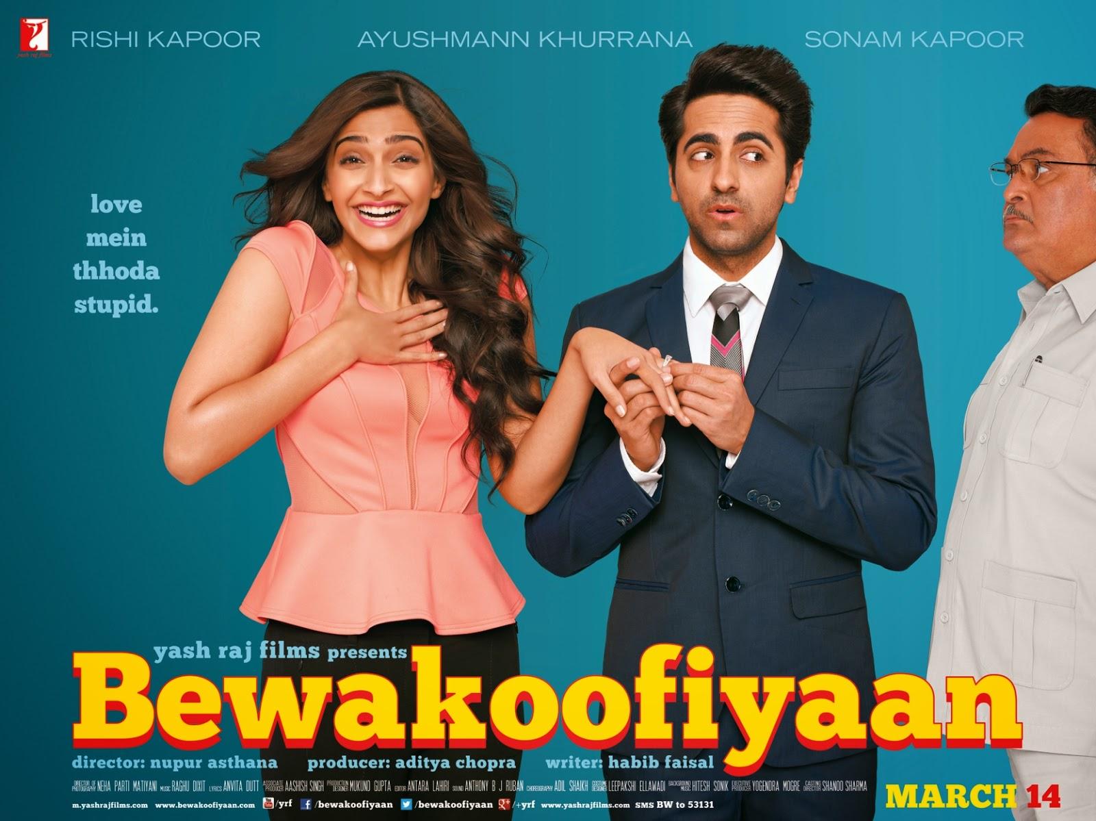bewakoofiyaan 2014 full movie hindi direct download