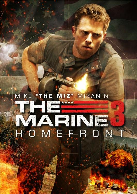 Lính Thủy Đánh Bộ 3: Đối Mặt Tử Thần - The Marine 3: Homefront - 2013