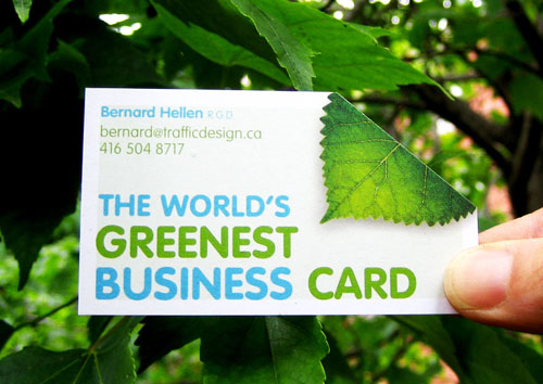 33 beautiful Business Cards design