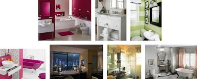 decorating bathroom, bathroom, bathroom decorating