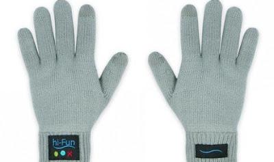 sarung tangan Hi-Call
