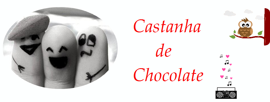 Castanha de Chocolate
