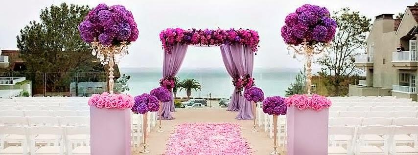 Decoracion de bodas en la playa parte 3 - Decoracion floral para bodas ...