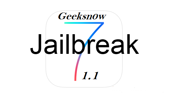 ... jailbreak 7.1.1 tool supports the following iPhone models running iOS