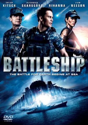 Filme Poster Battleship – A Batalha dos Mares DVDRip XviD & RMVB Legendado
