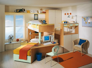 Kids Room Furniture Ideas on Kids Rooms Furniture Designs Ideas   3  Jpg