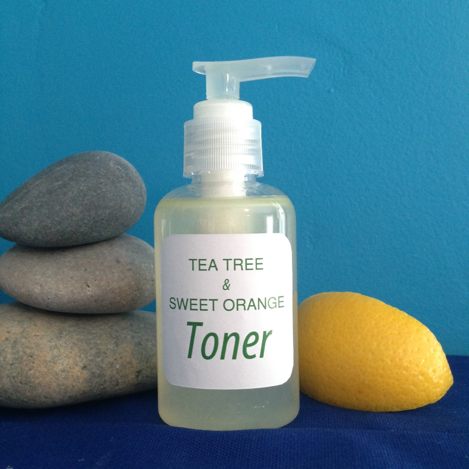 how to make toner