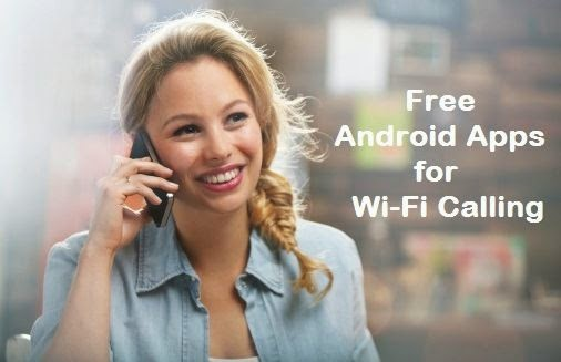 Wi-Fi calling, android apps, free android apps, Wi-Fi calling apps, best android apps, free android apps for Wi-Fi calling, how to uncle