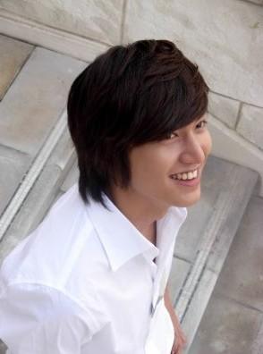 list of korean actors and actresses: lee min ho